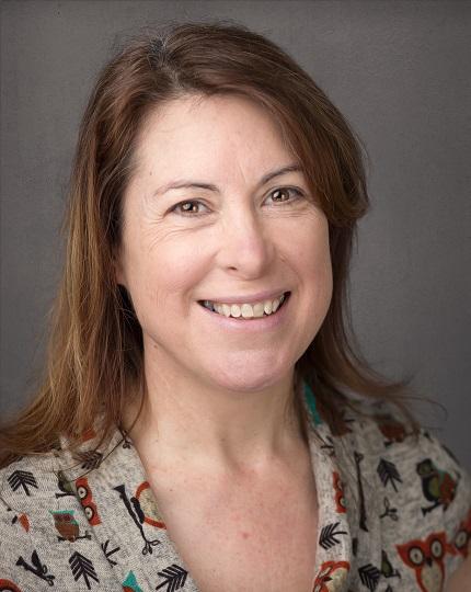 Sarah Oldknow