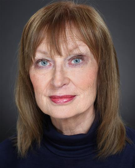 Martina McClements Headshot