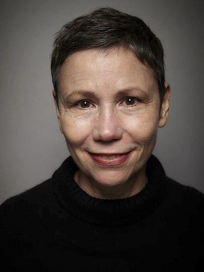 Ellen Mc